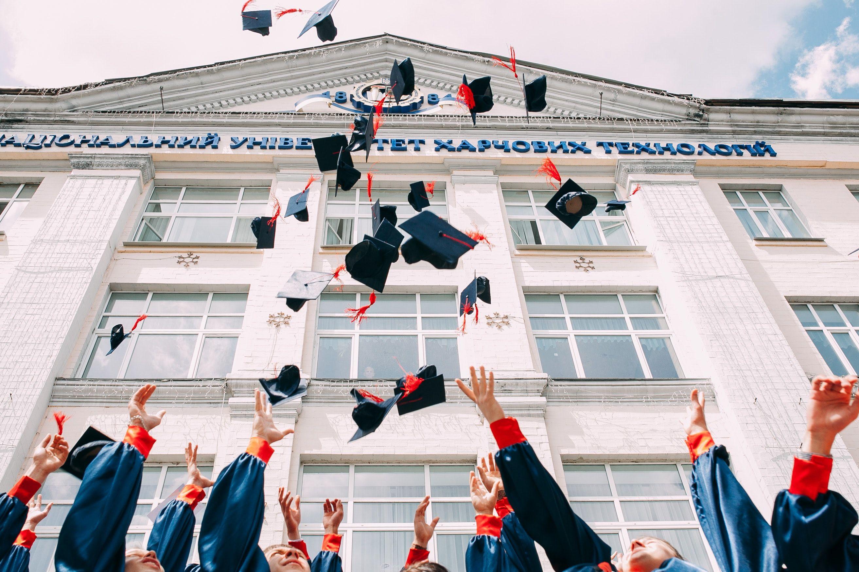 高中沒畢業可以申請國外大學嗎?別讓學歷成為你進步的阻礙!