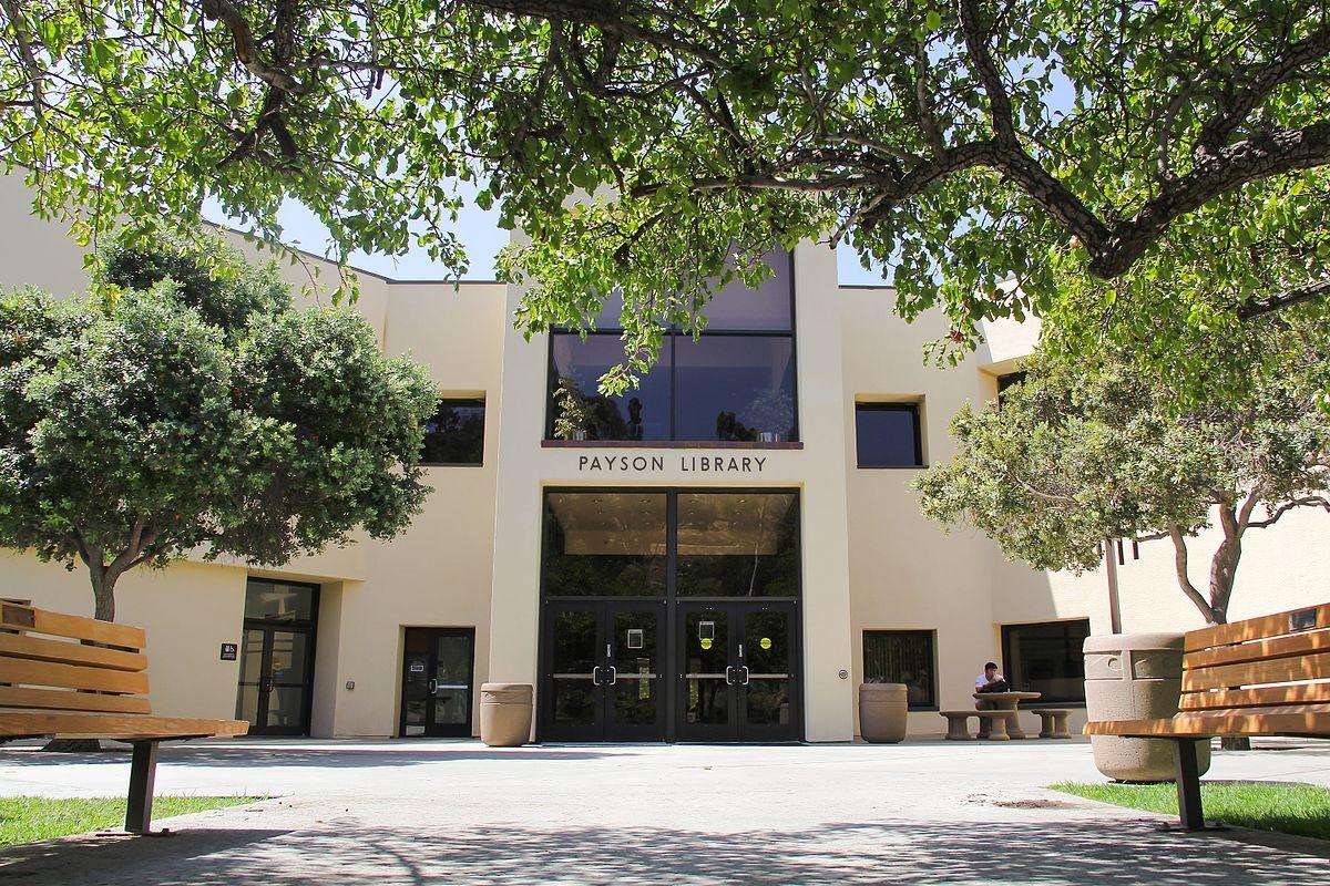 Pepperdine佩柏戴恩大學 - 位於海岸邊的基督學校,校園充滿加州風情
