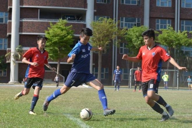 義大國際高中I-Shou International School - 位於高雄市的IB雙語學校