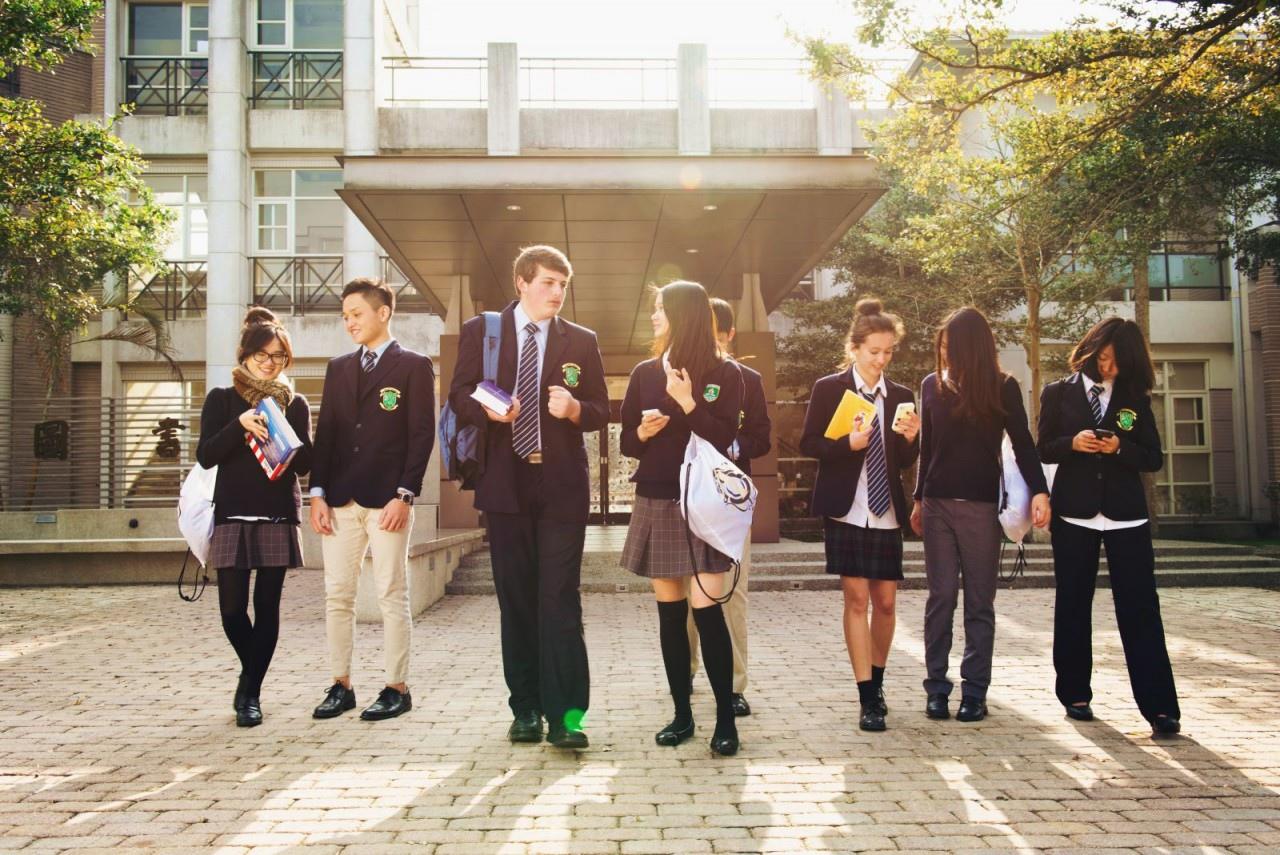 南投縣復臨國際實驗教育機構 TAIS - 台灣少數寄宿國際學校