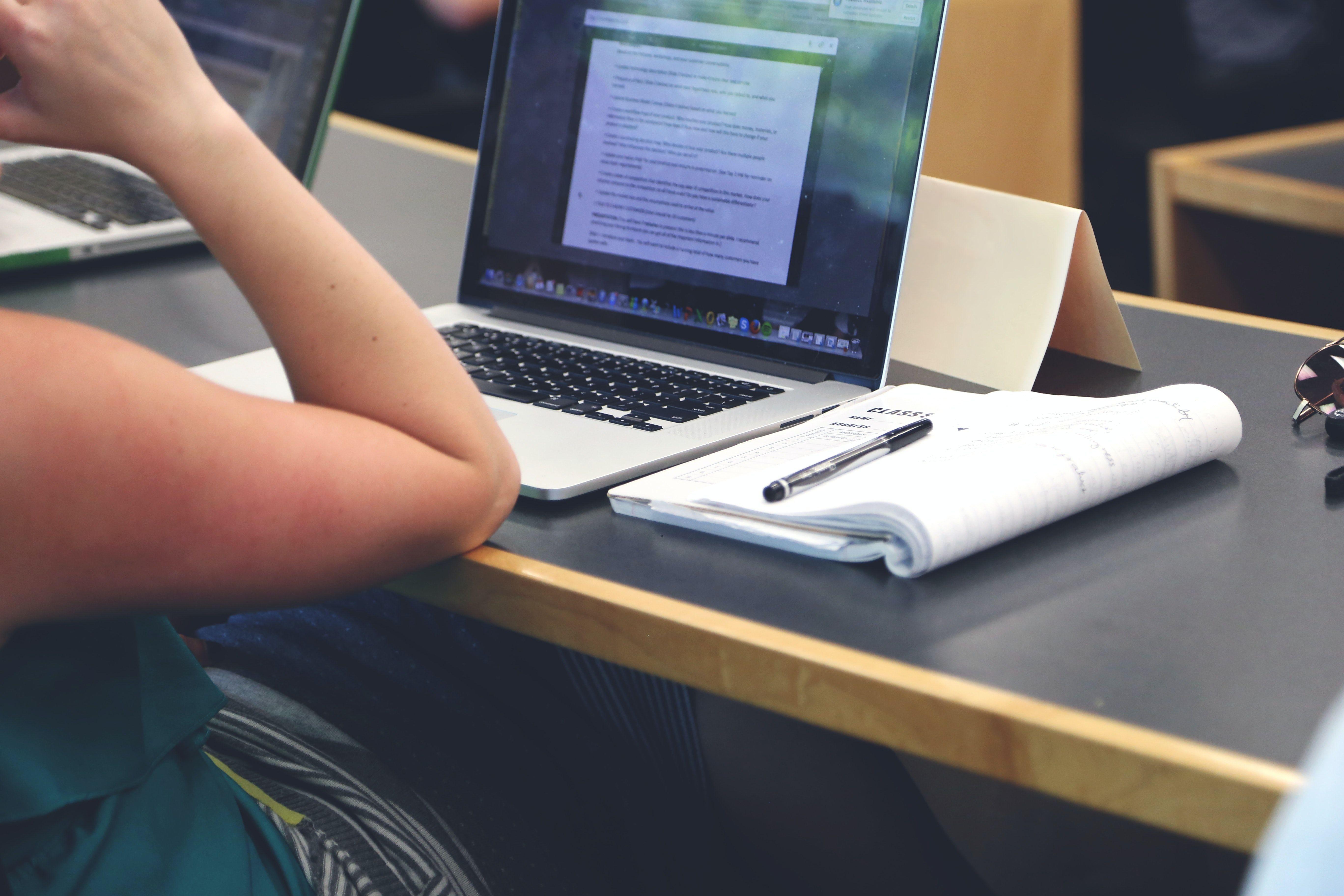 A. League 與國外當學校合作 – 美國線上學程 Online School