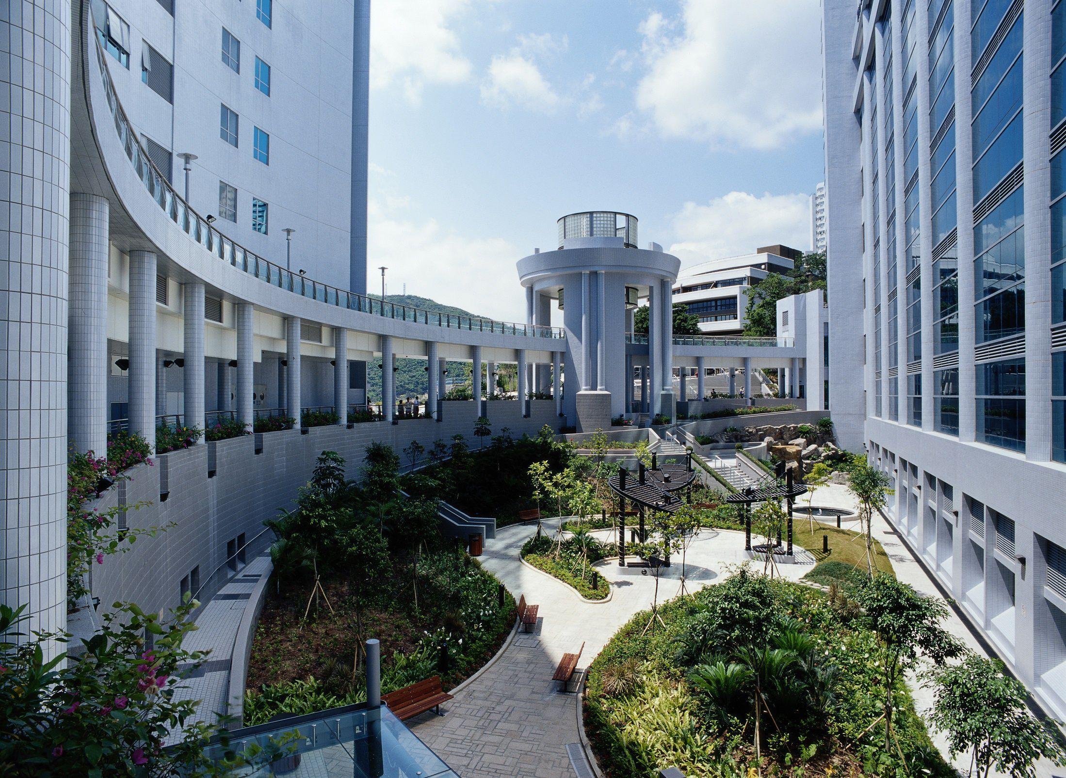 HKU 港大 – 大英帝國在東亞成立的唯一優秀大學