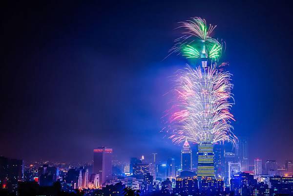 台北1012015