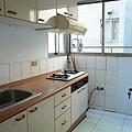 實用的廚房