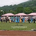 101年布農族丹社族群射耳祭暨傳統競賽9