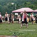 101年布農族丹社族群射耳祭暨傳統競賽11