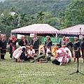 101年布農族丹社族群射耳祭暨傳統競賽14