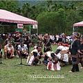 101年布農族丹社族群射耳祭暨傳統競賽22