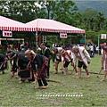 101年布農族丹社族群射耳祭暨傳統競賽23