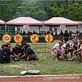 101年布農族丹社族群射耳祭暨傳統競賽24