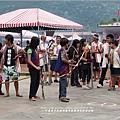 101年布農族丹社族群射耳祭暨傳統競賽33
