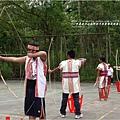 101年布農族丹社族群射耳祭暨傳統競賽34
