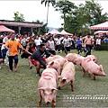 101年布農族丹社族群射耳祭暨傳統競賽41