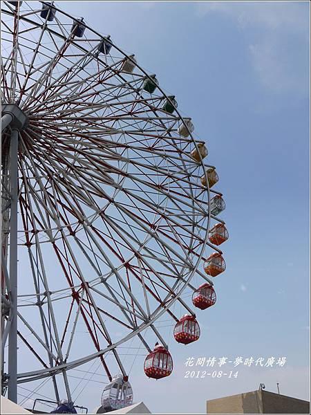 2012-08-高雄夢時代廣場8