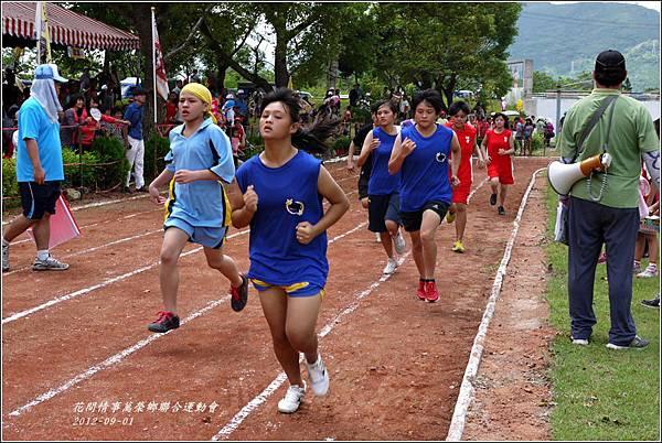 2012-09-萬榮鄉鄉運5
