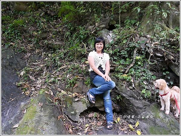 2012-09-南安瀑布7