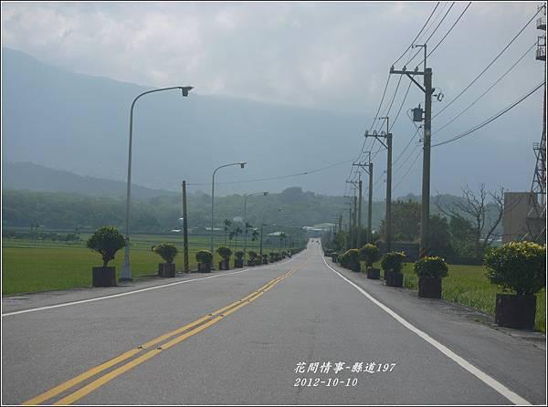 縣道197