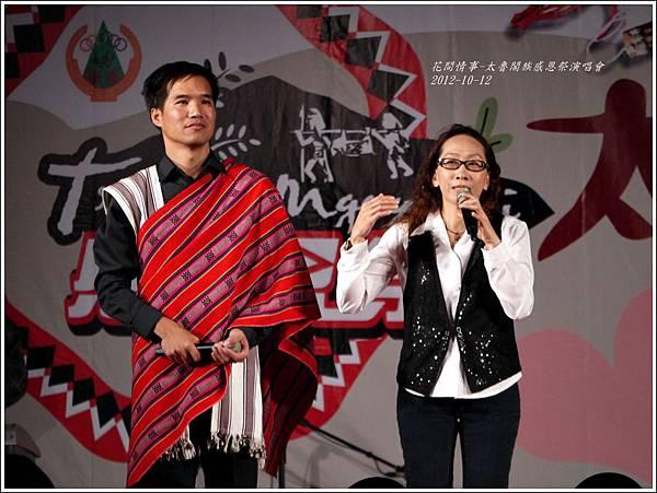 2012-10-感恩祭演唱會8