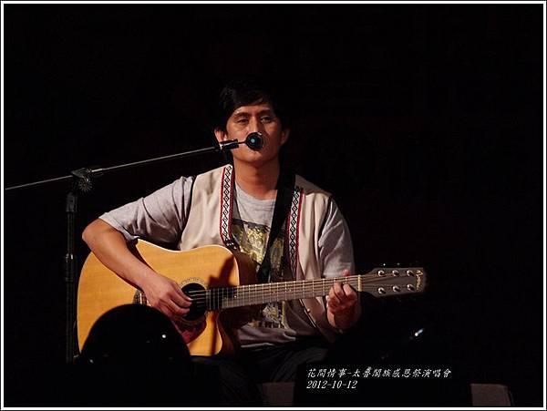 2012-10-感恩祭演唱會12