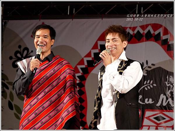 2012-10-感恩祭演唱會14
