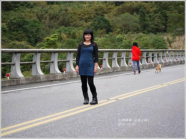 2012-12-玉長公路3