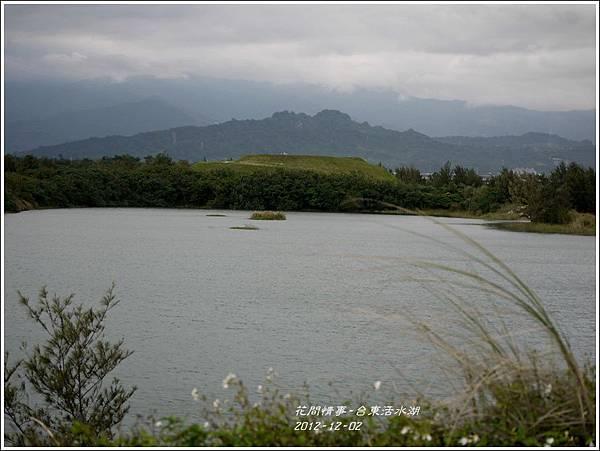 2012-12-台東活水湖1