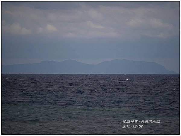 2012-12-台東活水湖2