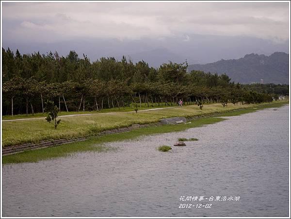 2012-12-台東活水湖5