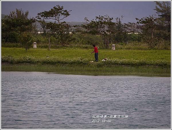 2012-12-台東活水湖4