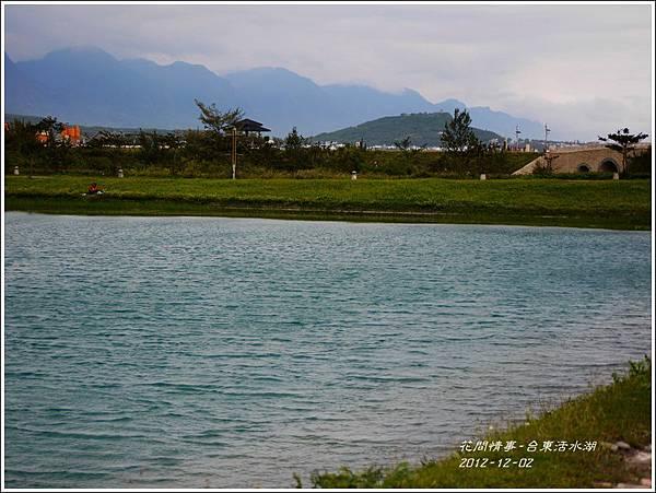2012-12-台東活水湖6
