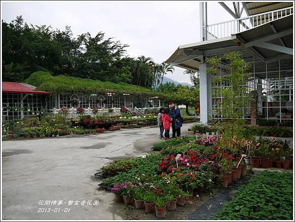2013-01-鬱金香花園2