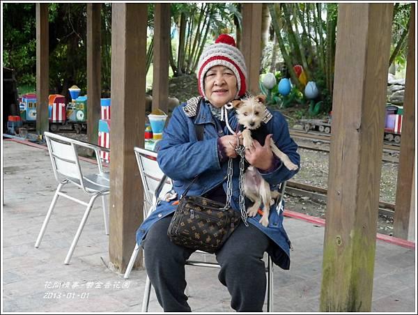 2013-01-鬱金香花園6