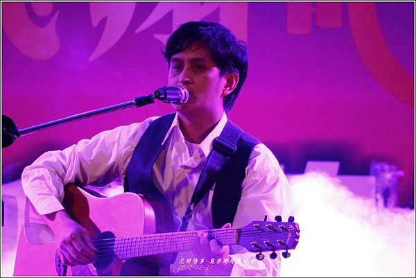 2012年跨年晚會29