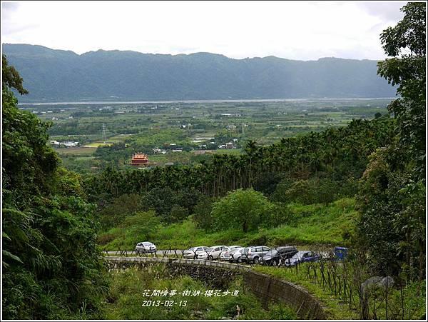2013-02-樹湖-櫻花步道16
