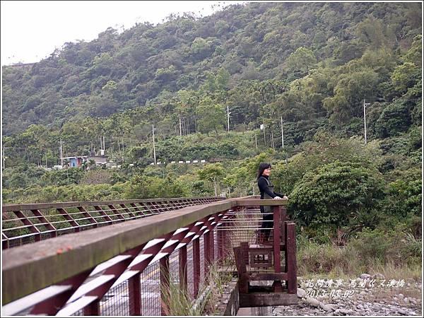 2013-03-馬蘭ㄍㄡ溪橋6