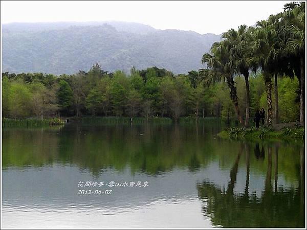 2013-04-雲水山鳶尾季9