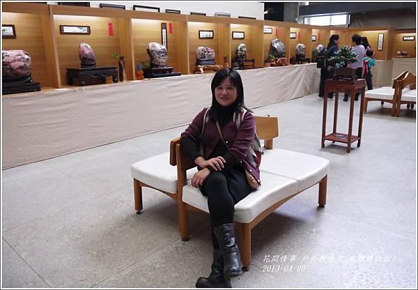 2013-04-戶外教學(石雕博物館)16
