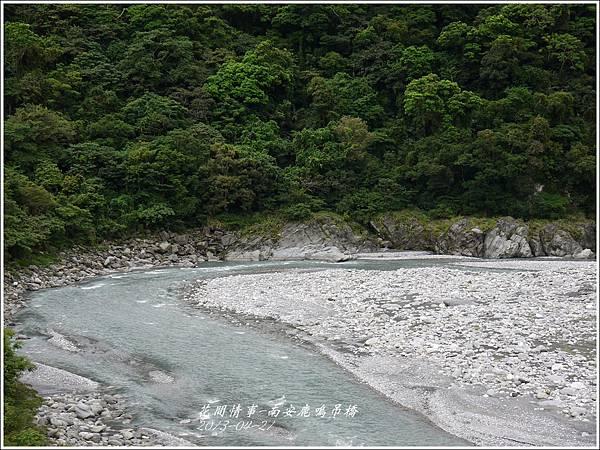 2013-04-南安鹿鳴吊橋14