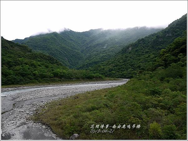 2013-04-南安鹿鳴吊橋15