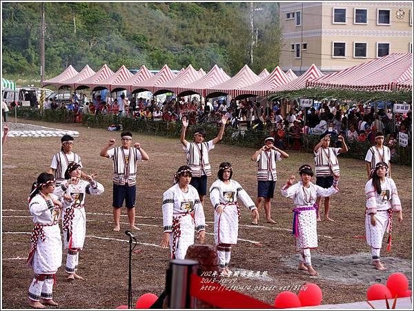 102年太魯閣族感恩祭16
