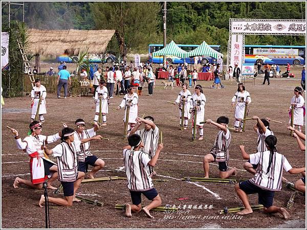 102年太魯閣族感恩祭17