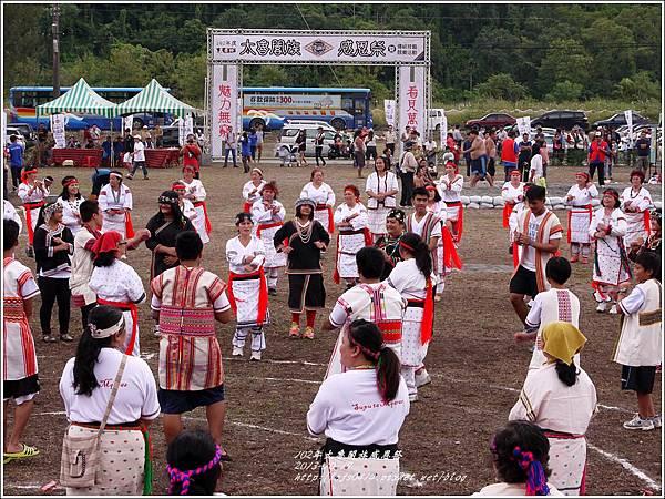 102年太魯閣族感恩祭51