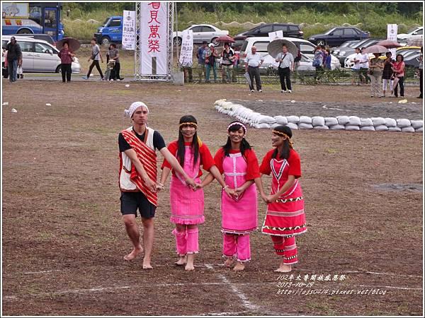 102年太魯閣族感恩祭66