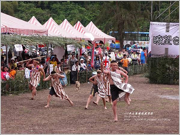 102年太魯閣族感恩祭81