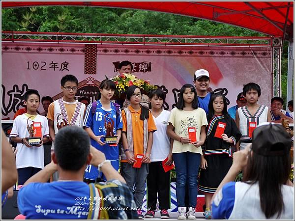 102年太魯閣族感恩祭109