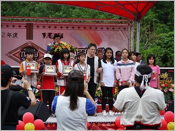 102年太魯閣族感恩祭115