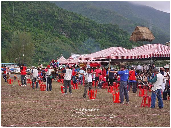 102年太魯閣族感恩祭133