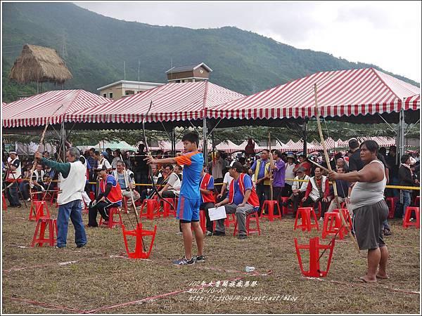 102年太魯閣族感恩祭134