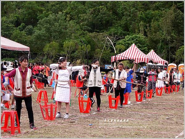 102年太魯閣族感恩祭136