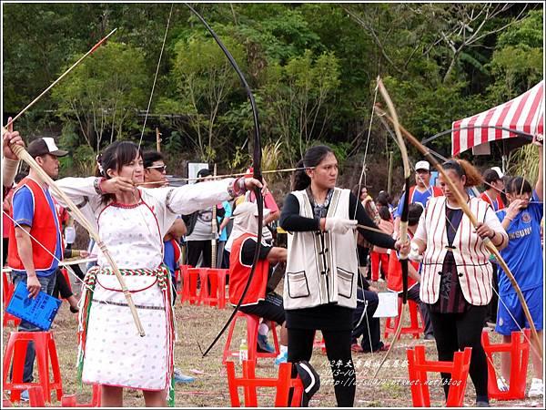 102年太魯閣族感恩祭138